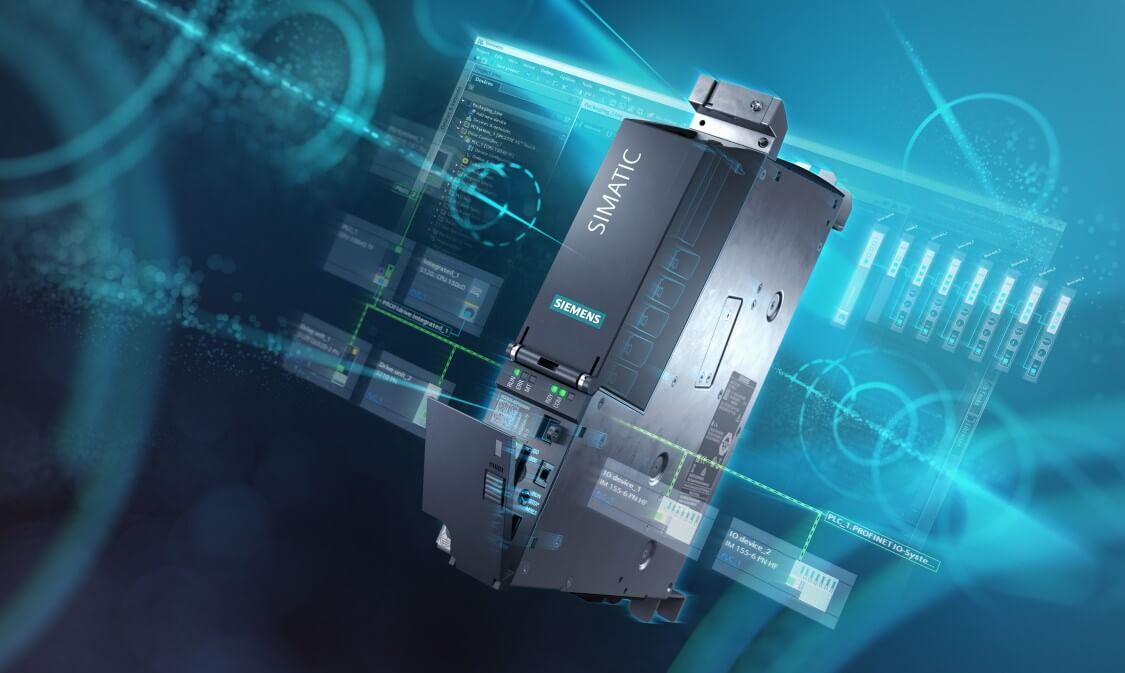 اجزا کنترل اتوماسیون صنعتی زیمنس کدامند