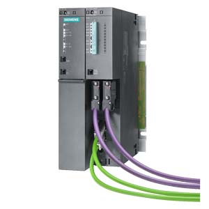 CPU 416-3 PN/DP زیمنس کد: 6ES7416-3ES06-0AB0