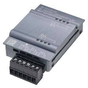 اتوماسیون صنعتی (PLC) زیمنس کد: 6ES7221-3BD30-0XB0
