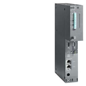 CPU 414-3 PN/DP زیمنس کد: 6ES7414-3EM06-0AB0