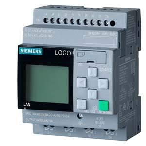 اتوماسیون صنعتی (PLC) زیمنس کد: 6ED1052-1MD08-0BA0
