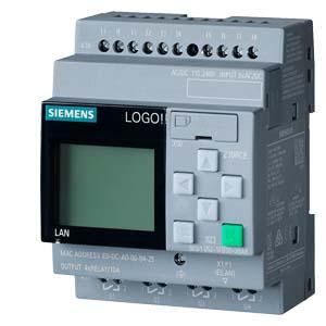 اتوماسیون صنعتی (PLC) زیمنس کد: 6ED1052-1FB08-0BA0