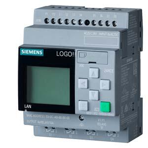 اتوماسیون صنعتی (PLC) زیمنس کد: 6ED1052-1HB08-0BA0