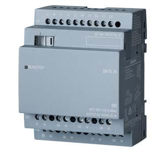 اتوماسیون صنعتی (PLC) زیمنس کد: 6ED1055-1CB10-0BA2