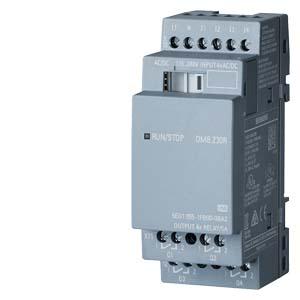 اتوماسیون صنعتی (PLC) زیمنس کد: 6ED1055-1FB00-0BA2