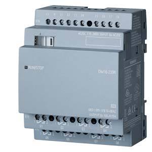 اتوماسیون صنعتی (PLC) زیمنس کد: 6ED1055-1FB10-0BA2