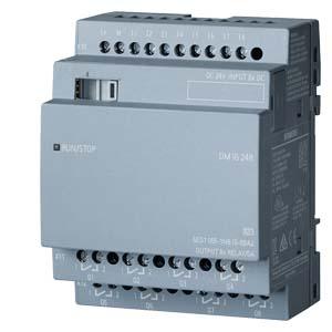 اتوماسیون صنعتی (PLC) زیمنس کد: 6ED1055-1NB10-0BA2
