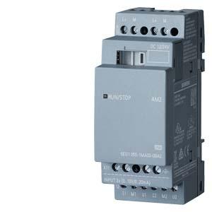 اتوماسیون صنعتی (PLC) زیمنس کد: 6ED1055-1MA00-0BA2