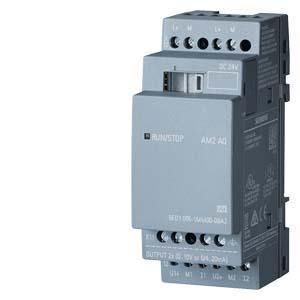 اتوماسیون صنعتی (PLC) زیمنس کد: 6ED1055-1MM00-0BA2