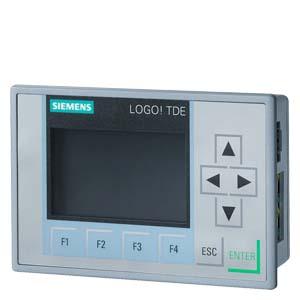 اتوماسیون صنعتی (PLC) زیمنس کد: 6ED1055-4MH00-0BA1