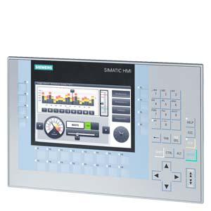 تاچ پنل HMI زیمنس کد: 6AV2124-1GC01-0AX0