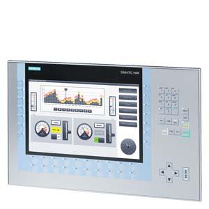 تاچ پنل HMI زیمنس کد: 6AV2124-1MC01-0AX0