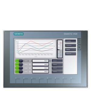 تاچ پنل HMI زیمنس کد: 6AV2123-2JB03-0AX0