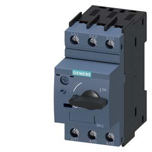 کلید حرارتی زیمنس کد: 3RV2011-0FA10
